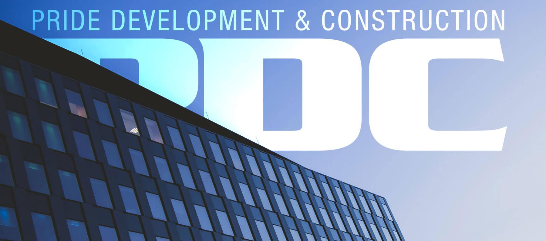 Pride development & construction
