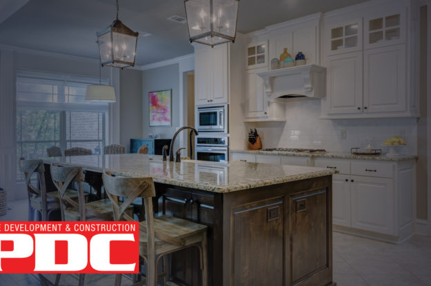 Invest in Your Home with Residential Remodeling and Renovations