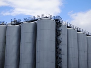 Don't let industrial tank coatings fail