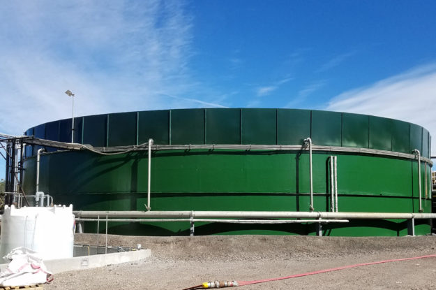 The Disastrous Effects of Failing Tank Coatings in Phoenix